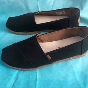 Toms Men's Casual Comfort Shoes Slides